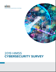HIMSS 2019 Cybersecurity Survey