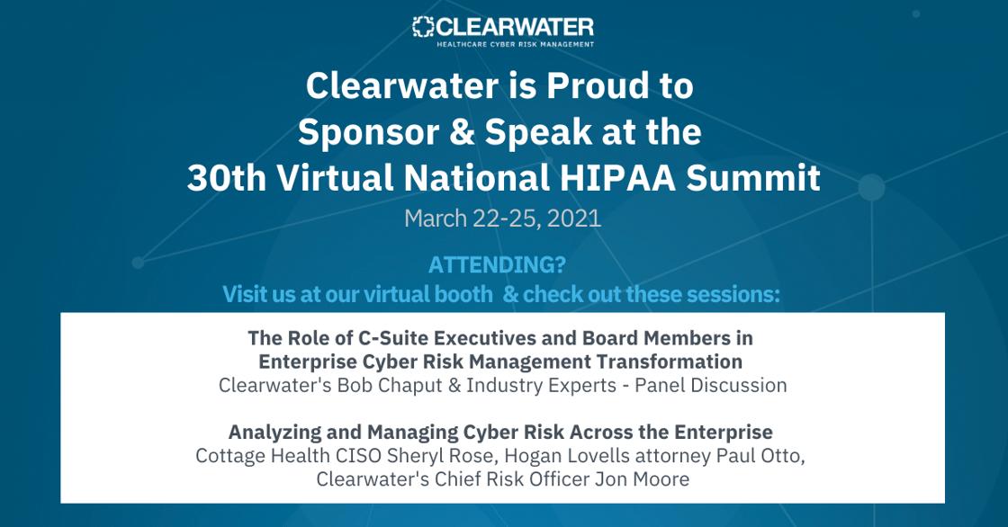 HIPAA Summit_2021