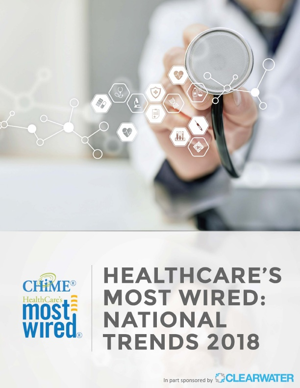 Healthcare-Most-Wired-National-Trends-2018